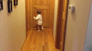 Potty training is risky business