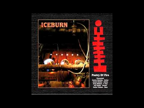 01 - Poem of Fire (Extended Version) (Side A of 1995: Iceburn - Poetry of Fire)