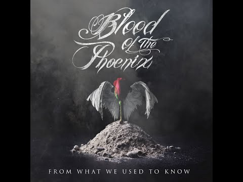 Blood of the Phoenix - Signs of War (Lyric Video)