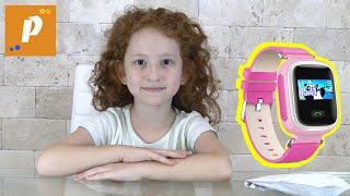 Обзор часов для детей с gps - готовимся к школе | Часы для детей с телефоном