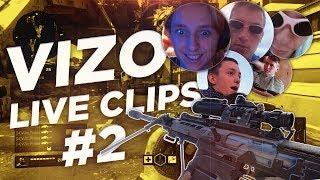 ViZo - LIVE CLIPS #2