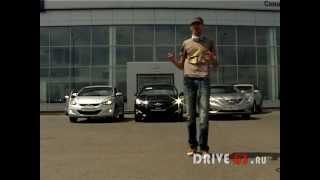 Тест Hyundai i40.mp4