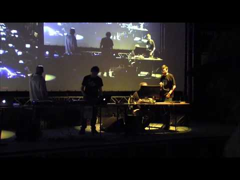 Revision 2014 - Extras - Live Coding Round 1