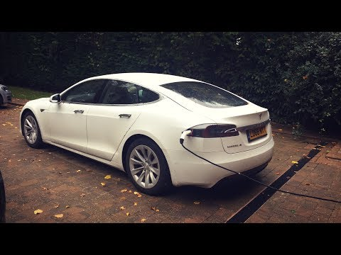 3 MAJOR Issues with the Tesla Model S
