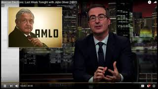 Enough With John Oliver's Crappy Foreign Policy Punditry (TMBS 46)