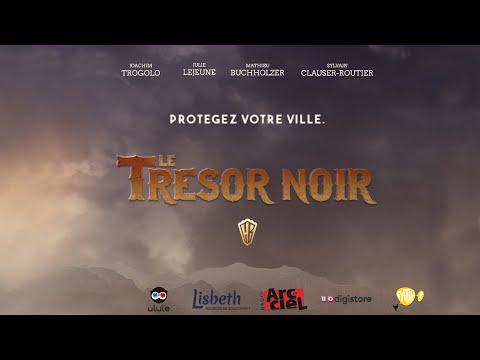 [FILM WESTERN] LE TRESOR NOIR - 2019 thumbnail