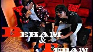 Dimelo Tban y Beham