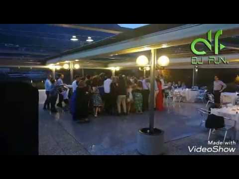 Musica e Animazione matrimonio Dj Fun - Endine ristorante ...