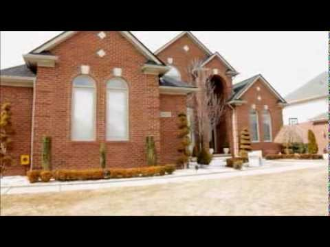 Edgewood Drive Listing in Shelby, MI