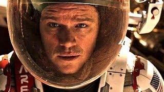 Обзор фильма: Марсианин (2015)
