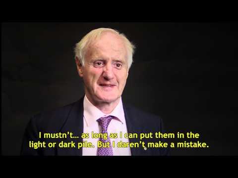 Why access matters: Emeritus Professor Ron McCallum