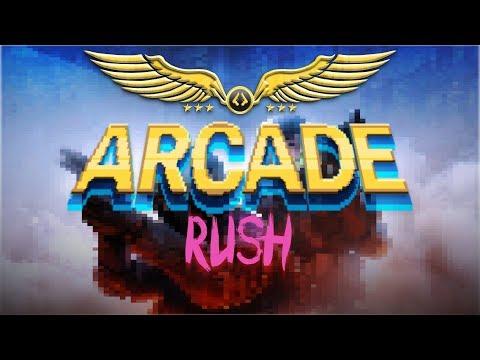 CS:GO - Arcade Rush
