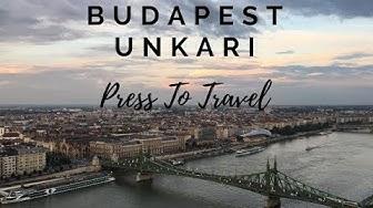 Livingstonen jalanjäljissä – Budapest, Unkari