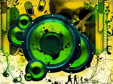Deadmau5 feat MC Flipside - Hi friend