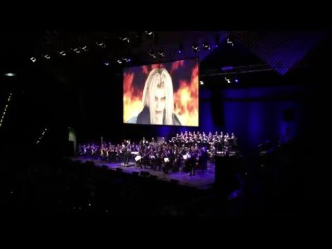 Distant Worlds Live in Berlin 2016: Final Fantasy VII - ONE-WINGED ANGEL
