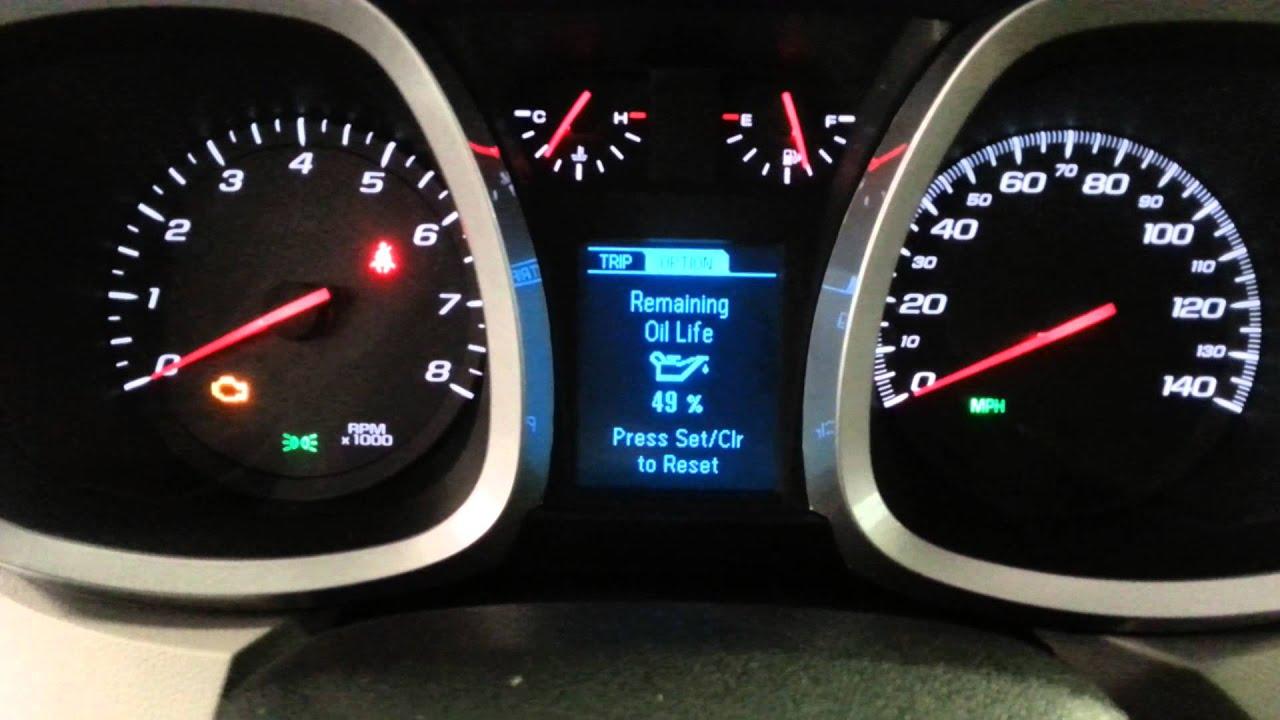Chevy Equinox Check Engine Light Reset Americanwarmoms Org