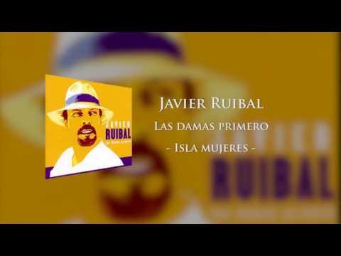 Javier Ruibal - Isla Mujeres