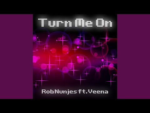Turn Me On (Instrumental House Remix Edit)