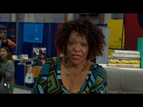 """Rita Dove reads """"American Smooth"""" 