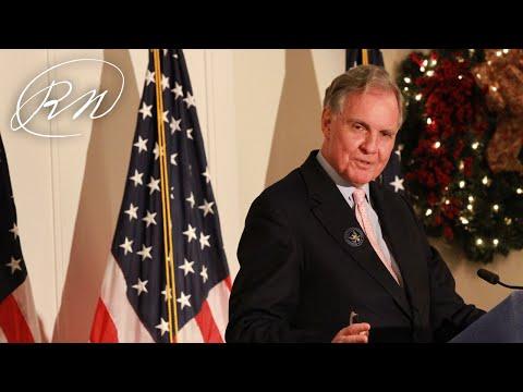 Nixon Legacy Series: Jonathan Aitken