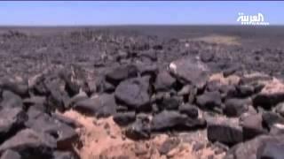 اكتشاف يثبت بداية الحضارة البشرية بالبادية الشمالية الشرقية للأردن