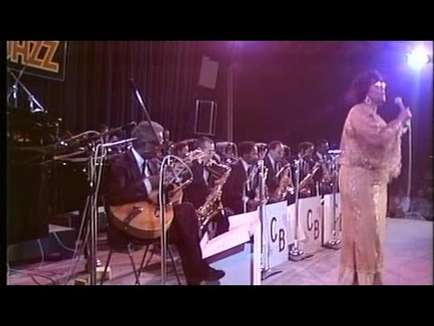 Ella Fitzgerald, Count Basie Orchestra - After You've Gone