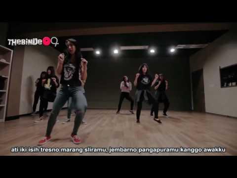 Hip Hop Dangdut   POKEMON  Pokok'e Move On  + Lirik