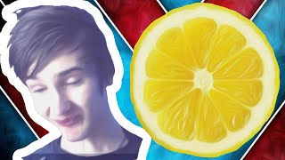 Lemon Challenge