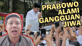 Download PRABOWO ALAMI GANGGUAN JIWA ? Mp3 and Videos