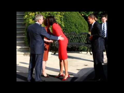 Jamie Foxx Funny Michelle Obama Story About Her 'ASS'thma