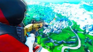 these Fortnite Glitches give you a competitive advantage...