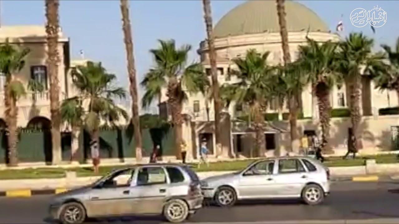 Photo of أخبار اليوم | اطفال بين السريات يحتفلون بالعيد بمباراة كرة قدم امام جامعة القاهرة – الرياضة