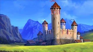 Прохождение : Majesty 2: The Fantasy Kingdom Sim (Ep 3) Конец оригинала, начало Королевства монстров