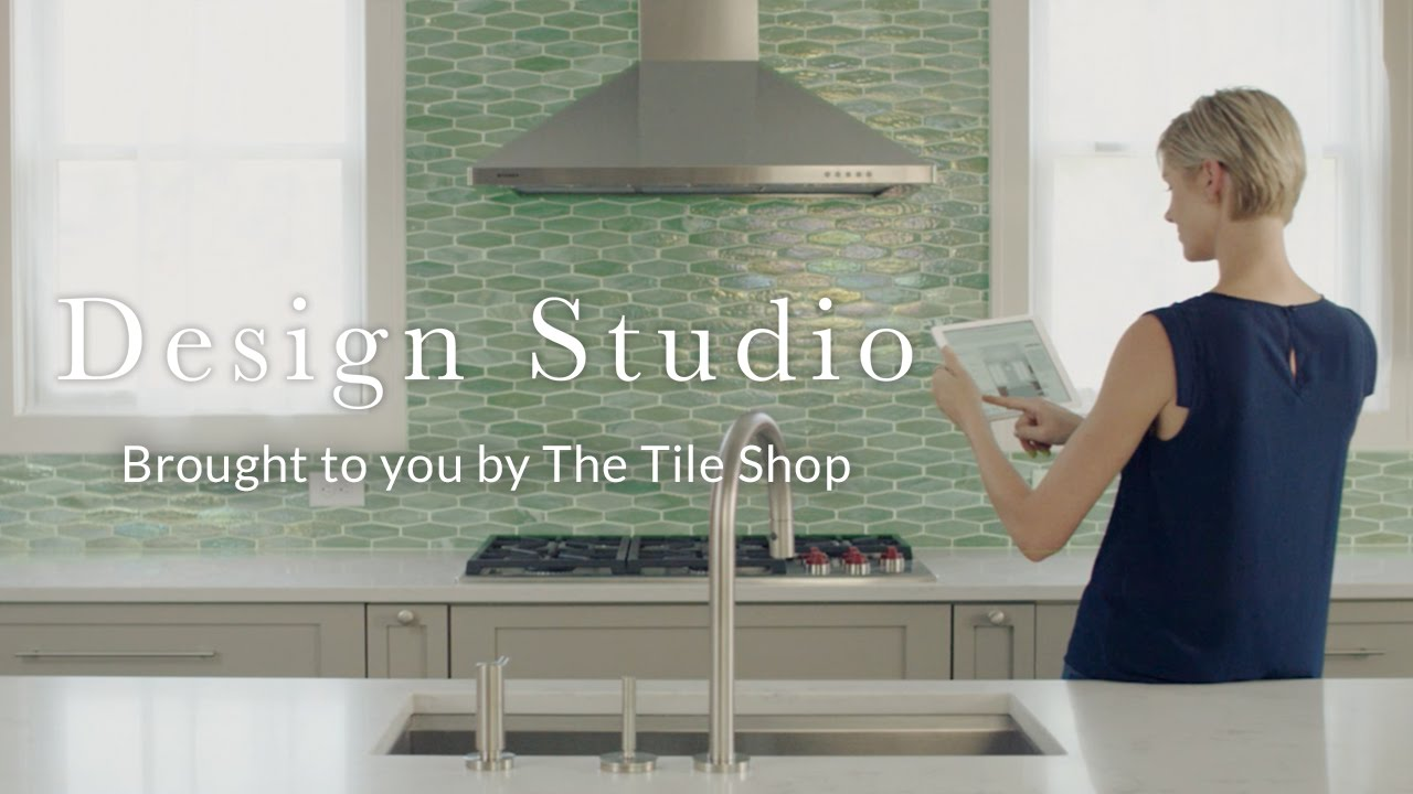 Tile Idea Video - Free Design Tool For Bathrooms, Kitchens & More ...