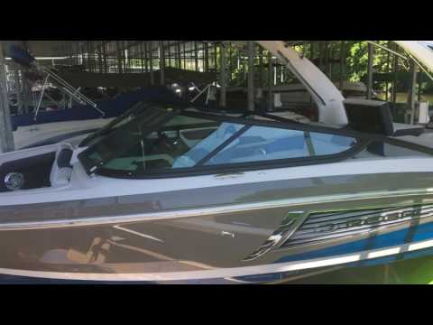 Nautical Boat Club of Knoxville - Regal 2100RX