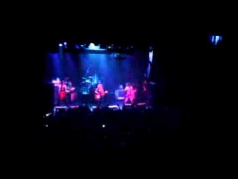 VAMPS LIVE 2009 NYC Evanescent
