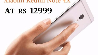 redmi note 4x india redmi note 4x unboxing redmi note 4x review