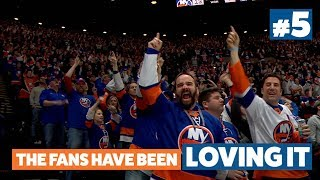 Five Things to Know: New York Islanders