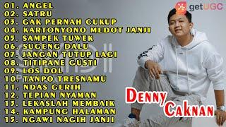 Denny Caknan Full Album Terbaru Angel Satru Gak Pernah Cukup MP3