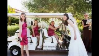 Rustic Blush San Diego Wedding at The Crosby Club in Rancho Santa Fe