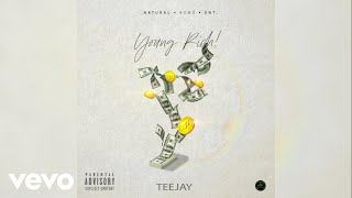 Teejay - Young Rich (Official Audio)