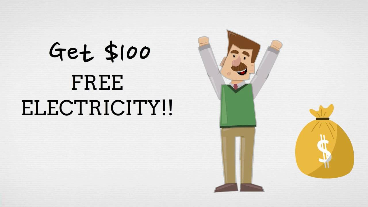 Houston Prepaid Electricity 877 509 8946 Youtube