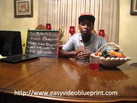 Easy Video Blueprint Testimonial