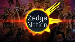 Avengers - BGM - Zedge Ringtone