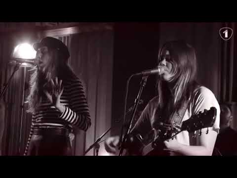First Aid Kit - Perfect Places (Radio 1 Live Session)
