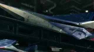 Baixar 3DS - Star Fox 64 3D - Arwing Hangar TV Spot
