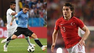 Lucas Torreira & Caglar Soyuncu Confirm Arsenal Interest   AFTV Transfer Daily