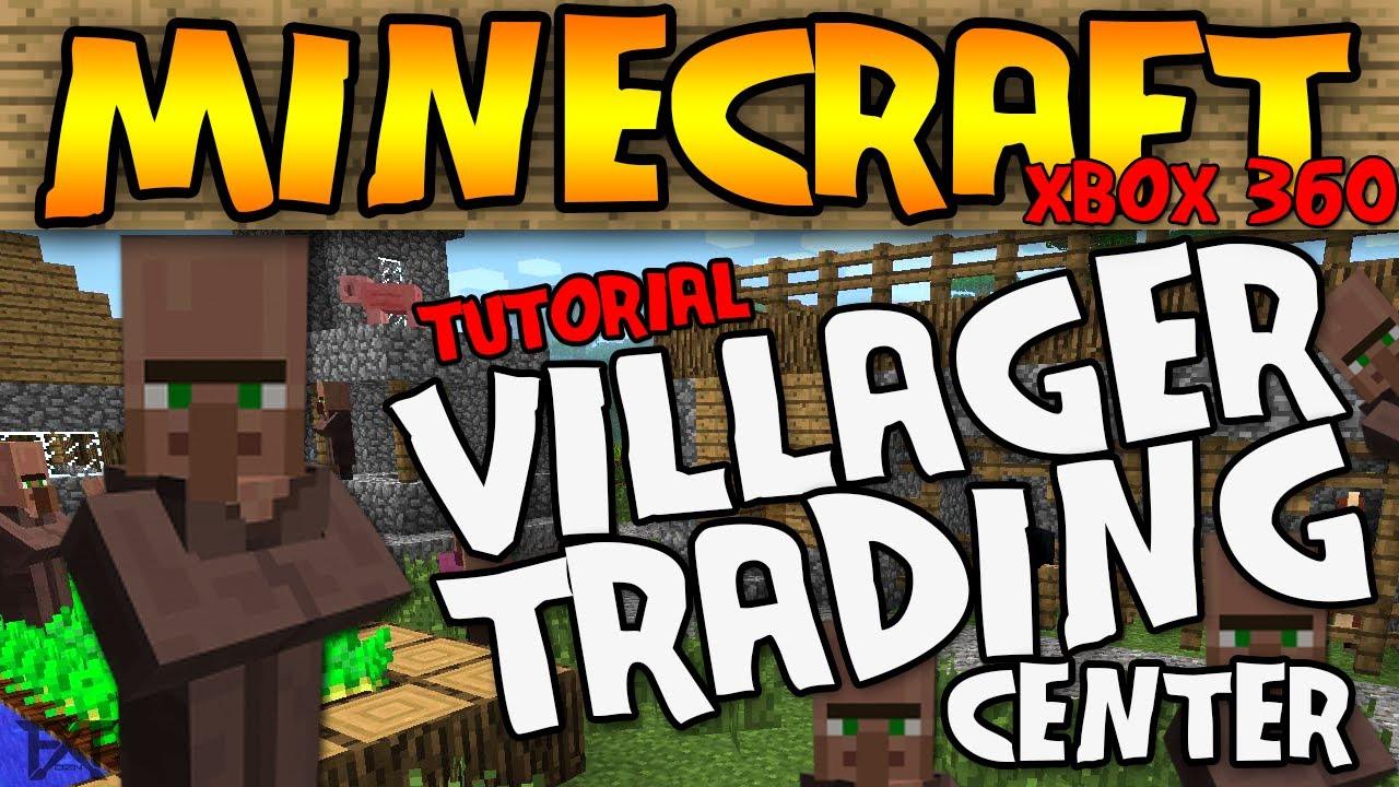 Villager | Minecraft: Xbox Edition Wiki | Fandom