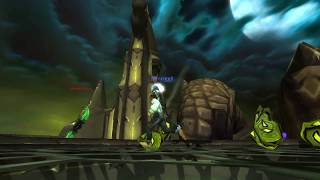 What was the WoW Burning Crusade Expansion like? The Best and the Worst of the Expansion.