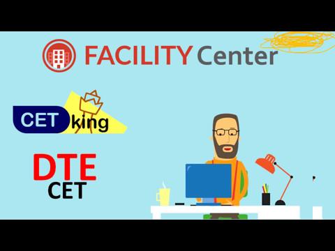 Facilitation Centers (FC) List - DTE for CET
